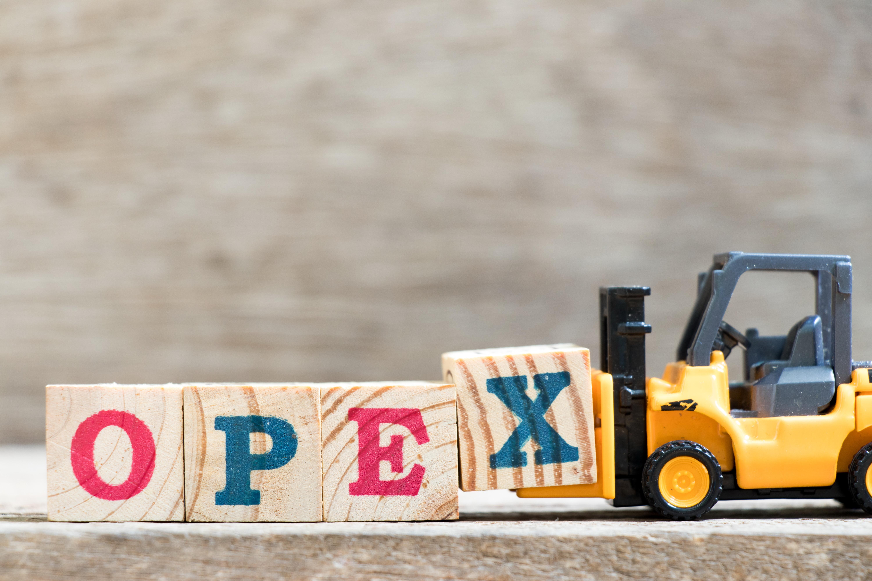 OPEX - что такое ОРЕХ, как сократить операционные расходы, статья
